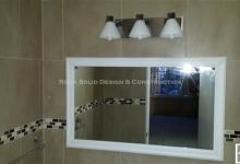 GW Bathroom Renovation - Master